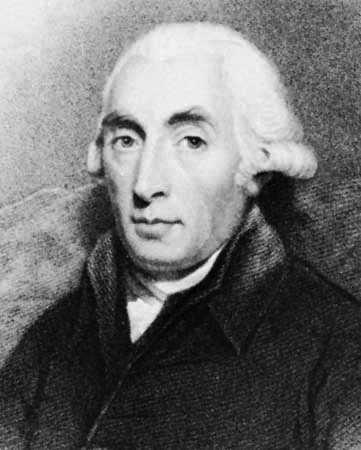 Joseph Black fisico