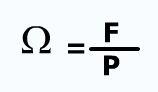 formula rozamiento